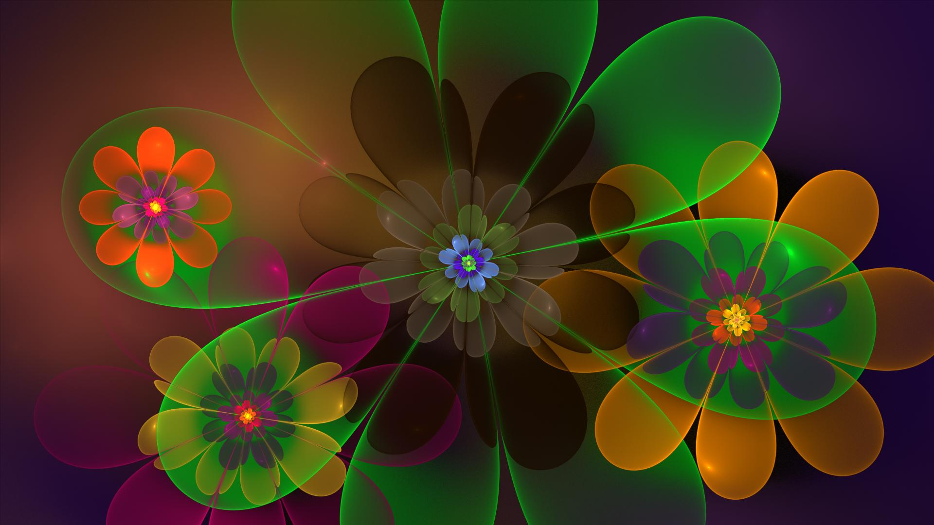 The Very Best Fractal & Mathematical Pictures